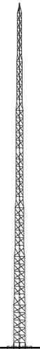 Universal Tower 8-70