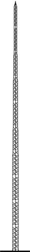 Universal Tower HD8-100