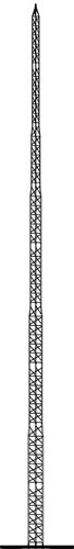 Universal Tower HD8-90