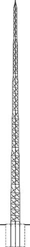 Universal Tower HD9-60