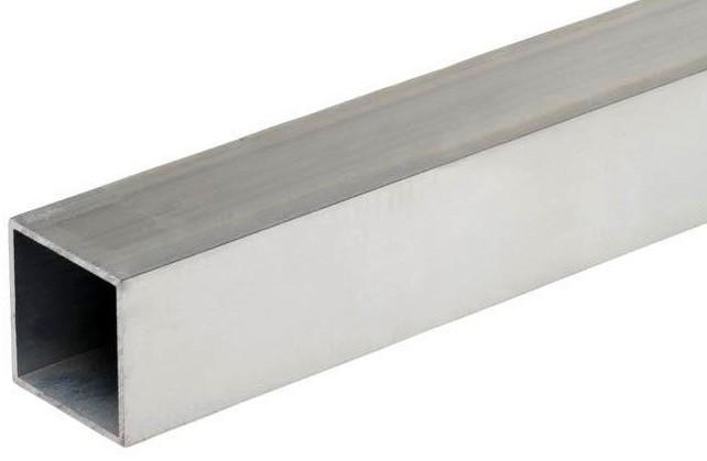 Texcom Square Aluminum Tubing