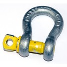 "TexCom 1/2"" Screw-pin Shackle"