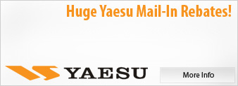 Yaesu Coupons