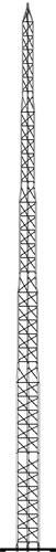 Universal Tower HD21-60